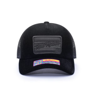 BUY REAL MADRID LIMITED EDITION TRUCKER HAT IN WHOLESALE ONLINE