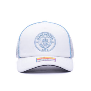 BUY MANCHESTER CITY CALI-DAY TRUCKER HAT IN WHOLESALE ONLINE