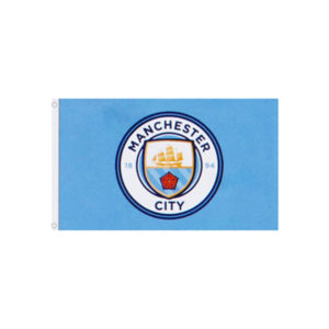 BUY MANCHESTER CITY CORE CREST FLAG IN WHOLESALE ONLINE