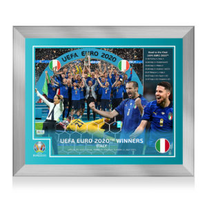 BUY ITALY EURO 2020 FRAMED PHOTO IN WHOLESALE ONLINE