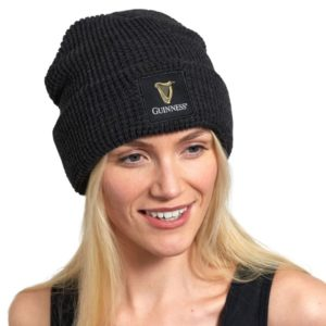 BUY GUINNESS INSULATED BEANIE IN WHOLESALE ONLINE